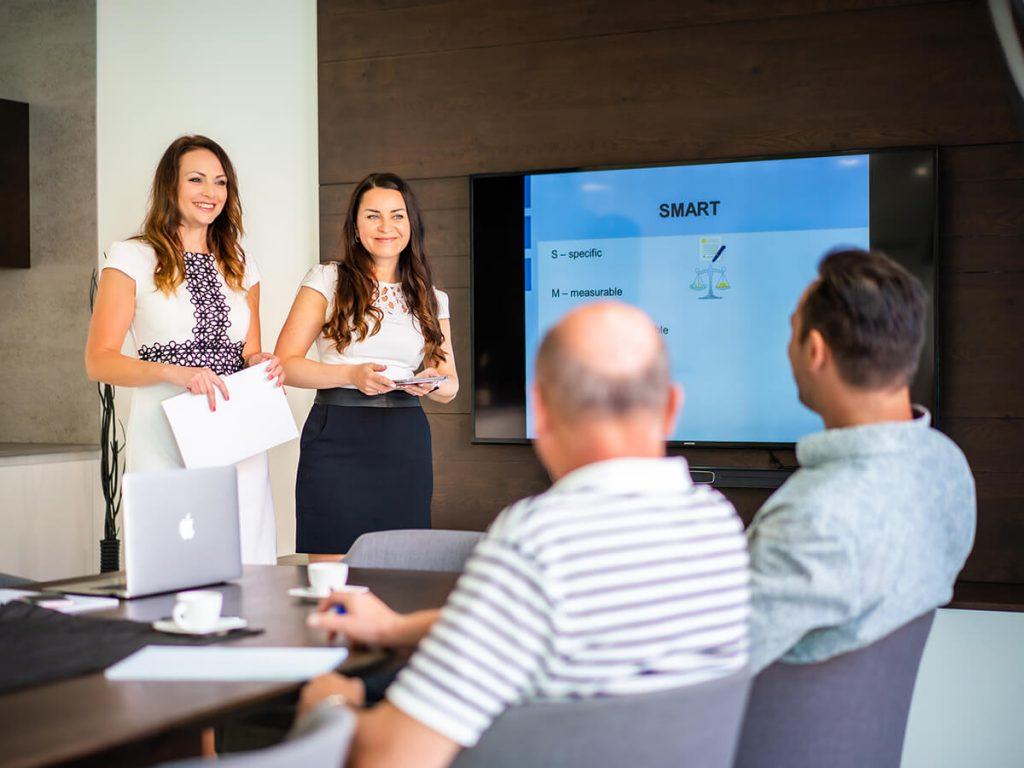 koucink na front smartego kurzy koučink koučing couching tréning trénink workshop workshopy